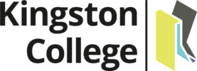 Kingston College Logo Colour