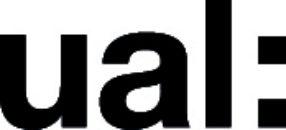 Ual Logo Black 174X792